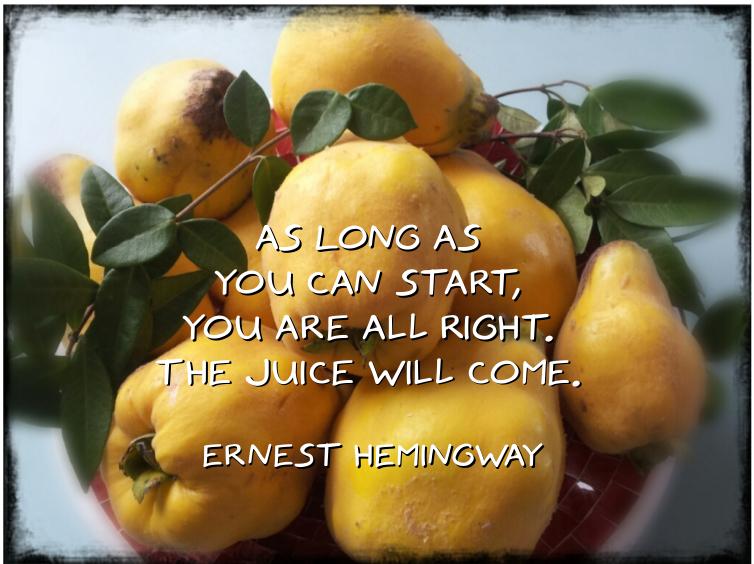 HemingwayJuice