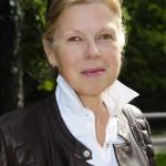 Sabine Kornbichler Autorenfoto