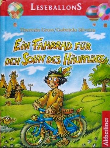 Ein Fahrrad für den Sohn des Häuptlings