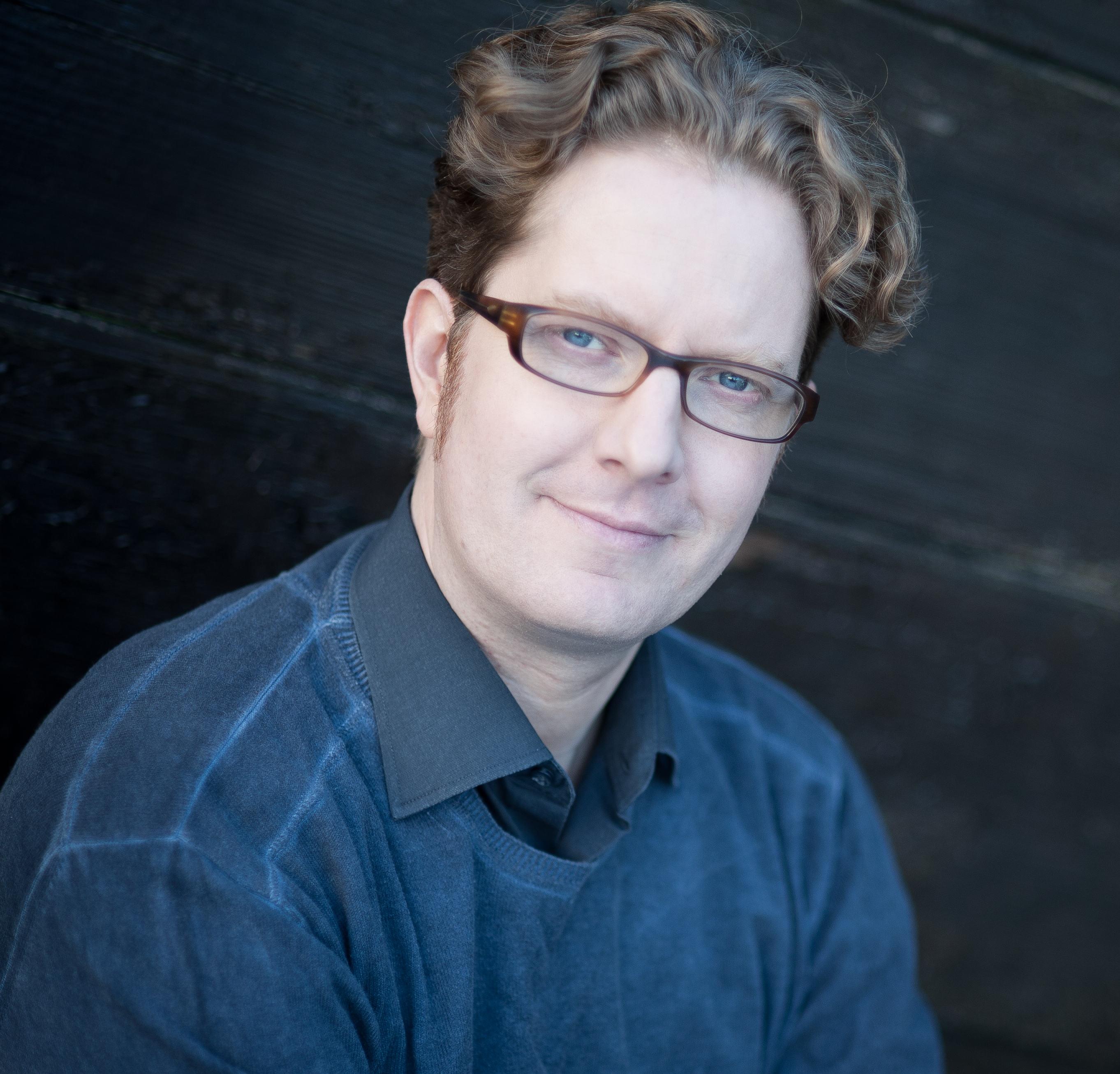 """Michael Meisheit 2012 Portraitaufnahmen von dem Autoren Michael Meisheit © magwell.de / Steven Mahner Verwendung nur mit Genehmigung von magwell.de bei Nennung """"Foto: Steven Mahner"""""""